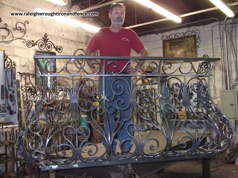 Custom Ornamental Wrought Iron Art Page: 1 2 3 4 5 6 7 8 9 10 11 12 13 14  15 16