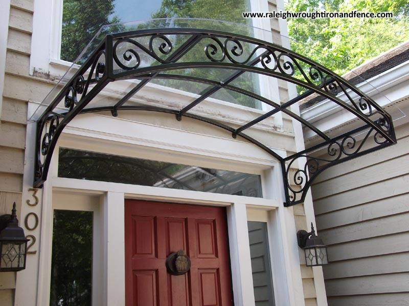 Raleigh Wrought Iron And Fence Co Welding And Fabrication