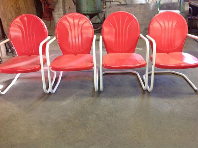 Our Main Powder Coating Website